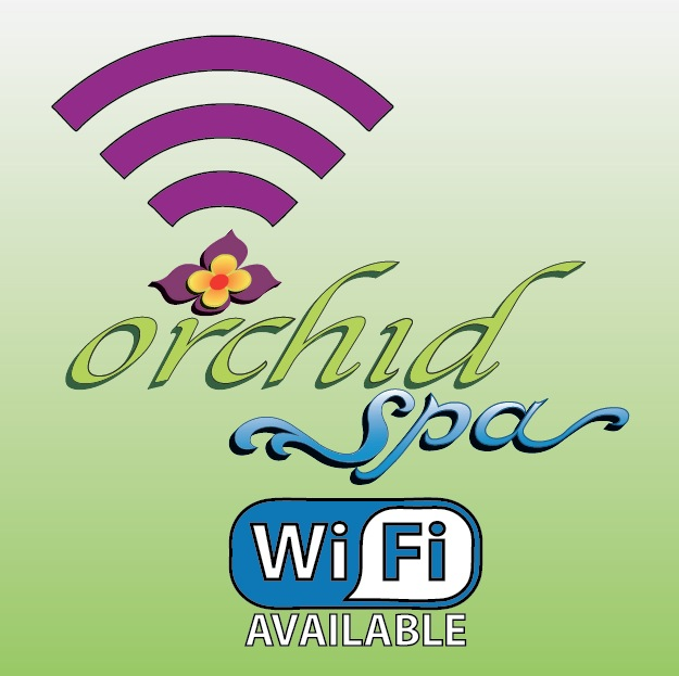 Orchid Wifi Available